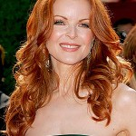 Marcia Cross Hair