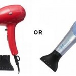 CHI Hair Dryers, CHI Turbo vs CHI Nano