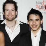 David Archuleta David Cook American Idol hair