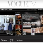 Behind the Lens Vogue & Redken