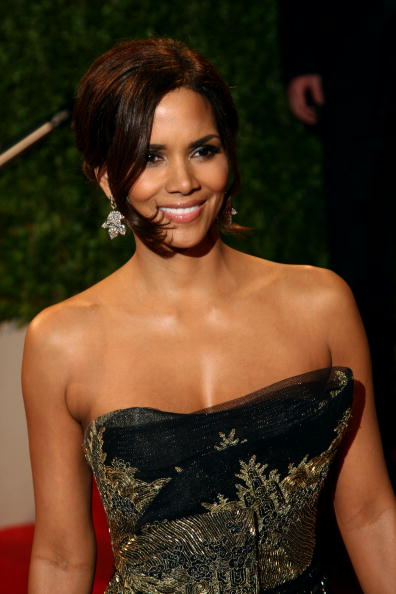 Halle Berry's Look For Under $15!