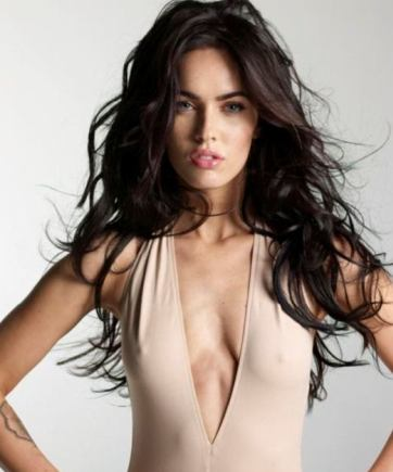megan fox hairstyles 2010