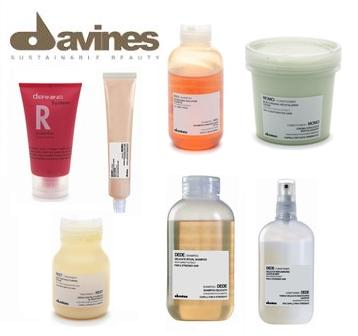 20% Off All Davines Hair Care
