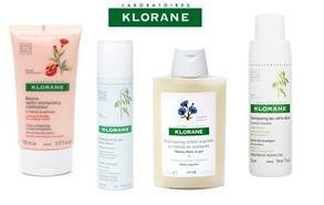 Klorane,Klorane dry shampoo,Klorane hair care,Klorane haircare,Klorane conditioner,Kloraneshampoo,klorane sale