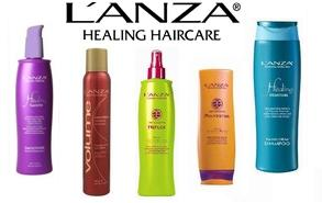 Lanza,Lanza hair,Lanza hair care,Lanza haircare,Lanza shampoos,Lanza conditioners,Lanza sale