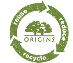 origins, recycle, program, origins free concert, macy gray