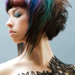 hair color trend,summer hair color,color trend
