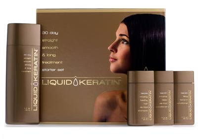 Liquid Keratin On Sale