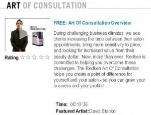 art of consultation