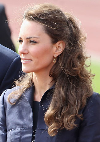 Kate Middleton,Kate Middleton hair,Kate Middleton hairstyle,Kate