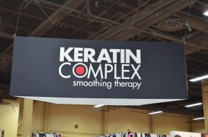 Cosmoprof Trend #3 Keratin, They Are Definitely Here to Stay