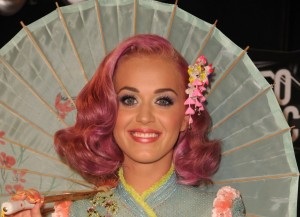 katy perry, katy perry pink hair, katy perry VMAs, pink hair, celebrity styles, celebrity pink hair