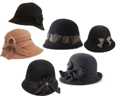 cloche, cloche hat, vintage hat, hair accessories, vintage hair accessories, hats