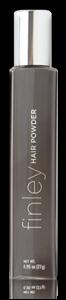 finley hair powder, finley hair powder black, finley hair