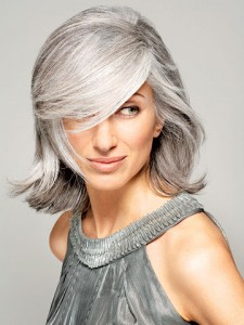 grey hair, gray hair, woman with grey hair, silver fox, fashionable grey hair, trendy grey hair, grey hair trend