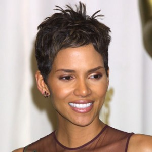 halle berry hair, halle berry hair style, halle berry hair cut