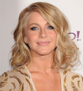 julianne hough, julianne hough hair, julianne hough hair style, julianne hough hair cut