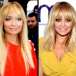 nicole ritchie, nicole ritchie hair, nicole ritchie hair style, blonde hair, celebrity hair style, blonde celebrity hair