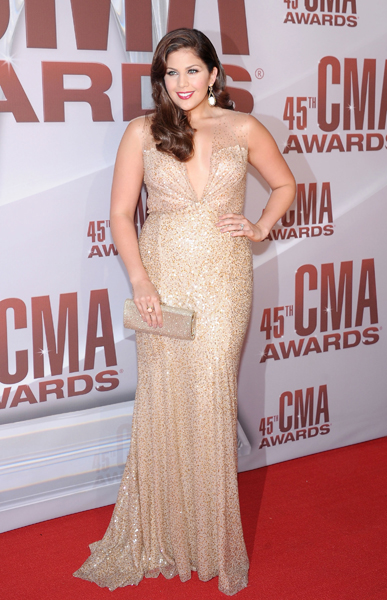 Hilary Scott, Hilary Scott Lady Antebellum, Lady Antebellum hair, CMA awards