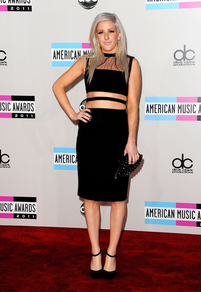 2011+American+Music+Awards+Ellie-Goulding
