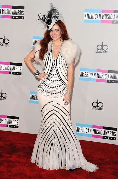 2011+American+Music+Awards+Phoebe-Price