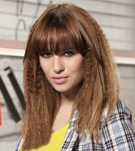 Medium-Length-Partial-Crimp-Hairstyle-268x300