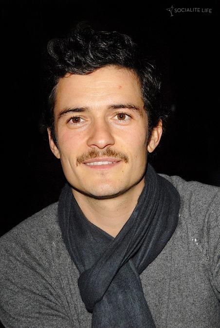 Orlando-mustache