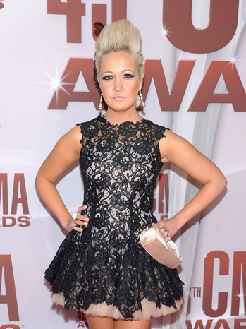 45th Annual CMA Awards  - Arrivals