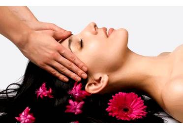 pampering, revitalizing hair, hair treatments