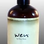 sweet almond mint, wen cleansing conditioner, wen by chaz dean, chaz dean, chaz dean hair products, wen