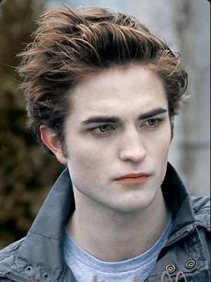 Style Your Hair Like Edward Cullen