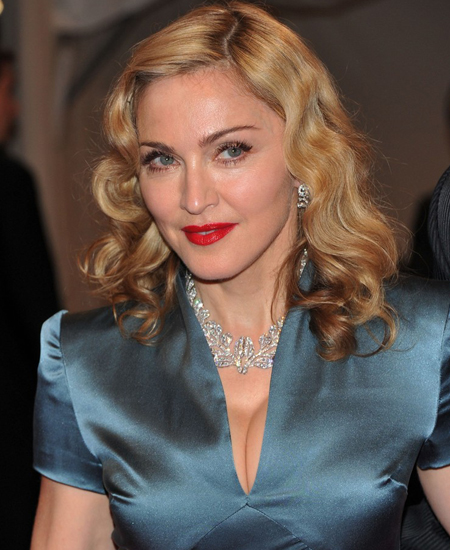Madonna S Hair A Tribute Mystylebell Your Premiere