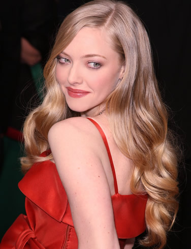 Get Hair Like Amanda Seyfried