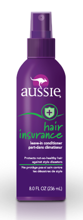 aussie, aussie hair insurance, aussie hair, hair insurance, aussie conditioner