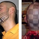 hair tattoos, hair tattoo designs, hair tattoos designs