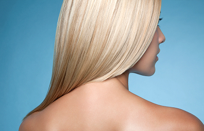 Keratin Treatments for Blondes