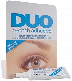 duo lash glue, duo lash adhesive, duo glue