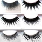 fake eyelashes, false eyelashes, false lashes, fake lashes