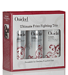 ouidad, ouidad hair care, ouidad frizz fighting, ouidad climate control, ouidad hair