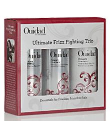 ouidad, ouidad hair care, ouidad frizz fighting, ouidad climate control, ouidad hair