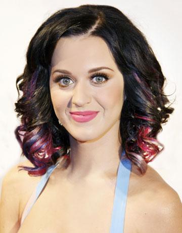 Astounding 1000 Images About Katy Perry Hair On Pinterest Short Hairstyles For Black Women Fulllsitofus
