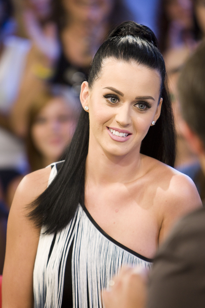 Katy Perry Interview On 