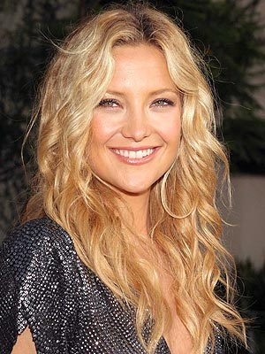 kate hudson, kate hudson wavy hair, kate hudson beachy waves, beachy waves, beach waves hair, beachy hair