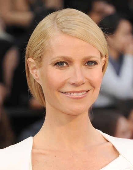 Gwyneth Paltrow 2012 Oscars Academy Awards