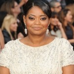 Octavia Spencer, Octavia Spencer hair, Octavia Spencer oscar awards, Octavia Spencer 2012 academy awards, Octavia Spencer hair style, Octavia Spencer 2012 oscars, Octavia Spencer academy award show