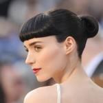 Rooney Mara, Rooney Mara hair, Rooney Mara oscar awards, Rooney Mara 2012 academy awards, Rooney Mara hair style, Rooney Mara 2012 oscars, Rooney Mara academy award show
