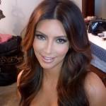 kim kardashian hair twitter