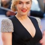 Kate Winslet, Kate Winslet hair, Kate Winslet hairstyle, Kate Winslet Titanic, Kate Winslet Titanic 3D