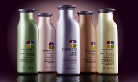 Pureology, Pureology improved packaging, Pureology  products, Pureology  shampoos, Pureology  conditioners