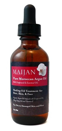 Maijan Argan Oil, argan oil, organic argan oil, maijan oil